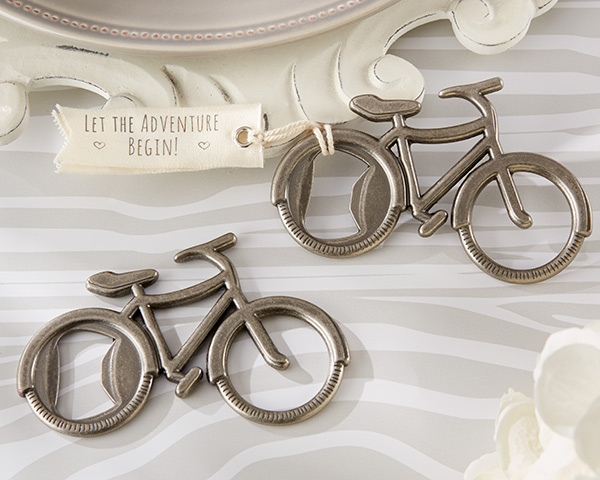 Let's Go On an Adventure, Bicycle Bottle Opener