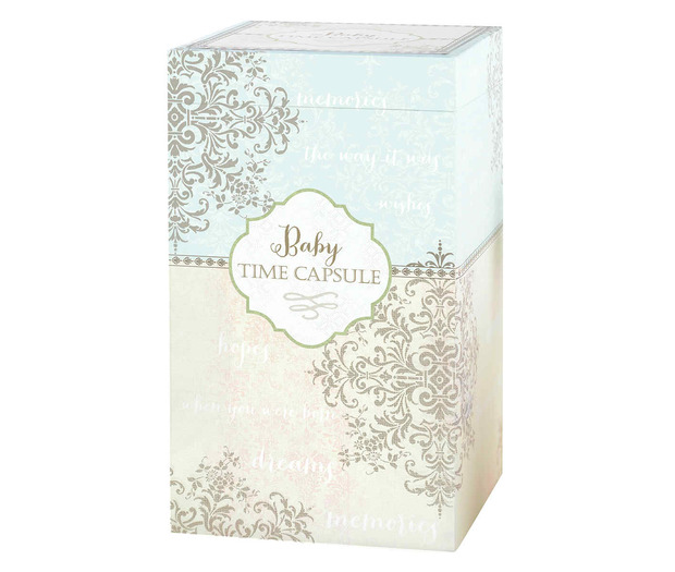 Lillian Rose Baby Time Capsule