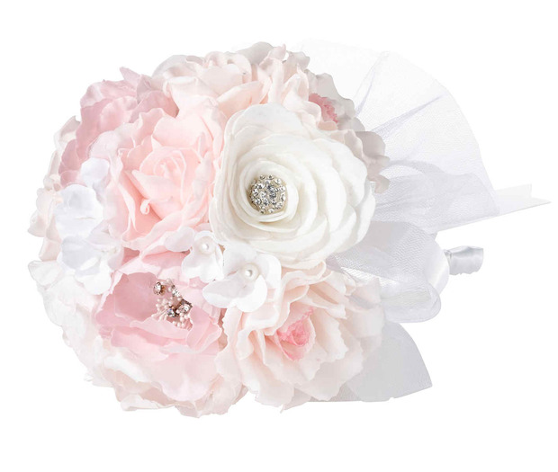 Lillian Rose Blush Pink Bouquet