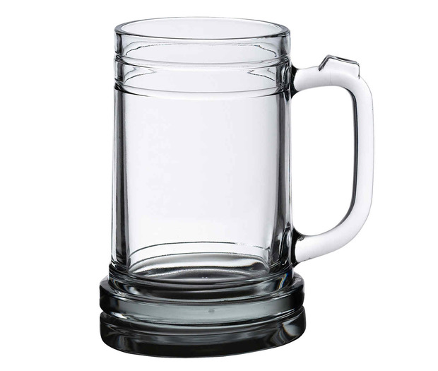 Lillian Rose Single Beer Mug