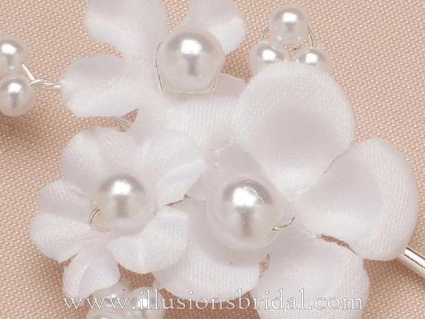 Illusions Bridal Hair Accessories 3281