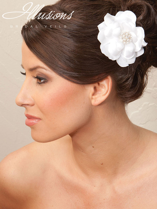 Illusions Bridal Hair Accessories 8239