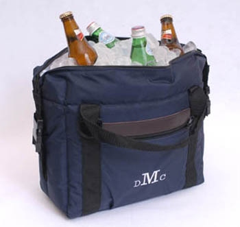 JDS Personalized Cooler: Soft-Sided