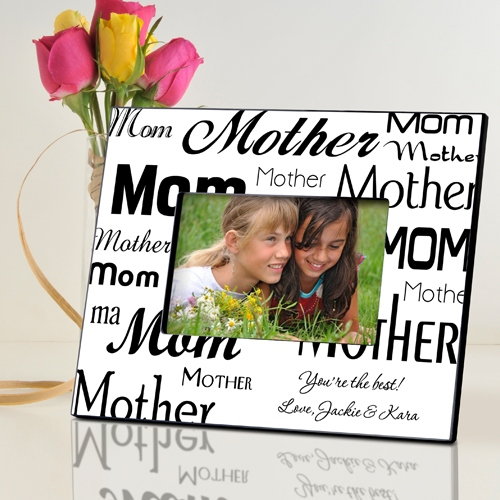 JDS Frame: Mom-Mother