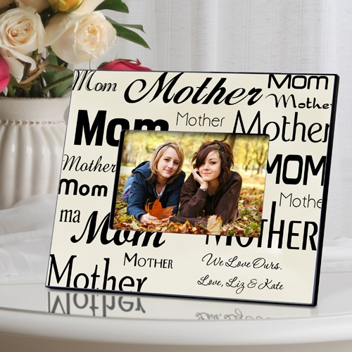 JDS Mom-Mother Frame