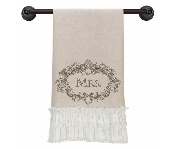Lillian Rose Mrs. Tan Kitchen Towel