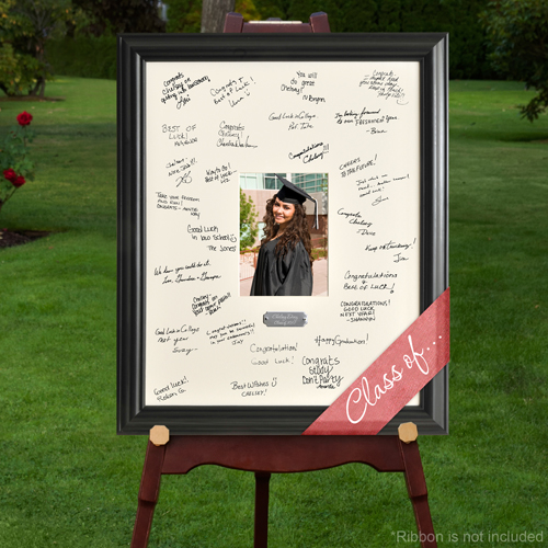 JDS Personalized Celebrations Signature Frame