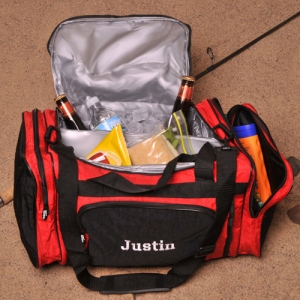 JDS Personalized 2-in-1 Cooler Duffle