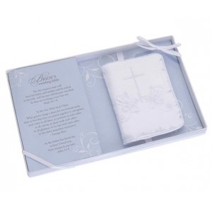 Lillian Rose Wedding Bible - English