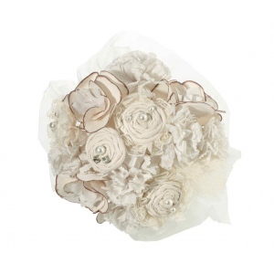 Lillian Rose Country Casual Bouquet