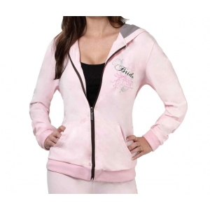 Lillian Rose Bride Jacket Pink - Large