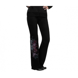 Lillian Rose Brides Pants Black - Medium