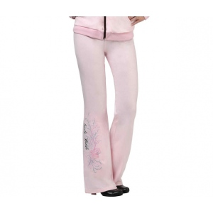 Lillian Rose Brides Pants Pink - Small