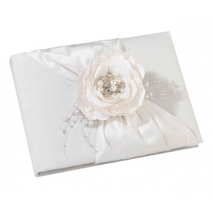 Lillian Rose Chic & Shabby Guest Book