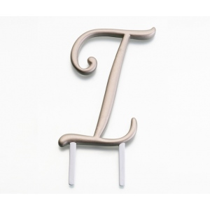 Lillian Rose Gold Monogram - I