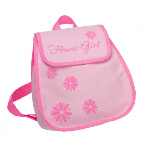 Lillian Rose Flower Girl Backpack