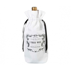 Lillian Rose True Love Wine Bag