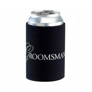 Lillian Rose Groomsman Cup Cozy