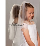 Illusions Bridal Flower Girl and First Communion Veils M-251-C
