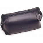 JDS Personalized Travel Kit: Leather