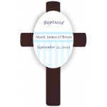 JDS Personalized Crosses: Children's Baptism