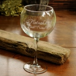 JDS Connoisseur Red Wine Glass