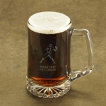 JDS Personalized Mug: Icon Sports