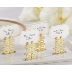 Double Happiness, Place Card Holders: Set of 6