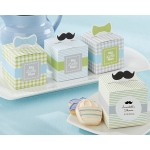 My Little Man, Favor Box: Set of 24, Available Personalized
