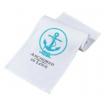 Coastal Anchored In Love Table Runner