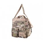 Operational Camouflage Military Daddy Diaper Bag