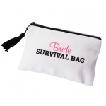 Bride Wedding Day Survival Kit