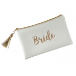 Gold Bride Survival Bag