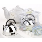 "Kate Aspen ""It's About Time - Baby is Brewing"" Teapot Timer"