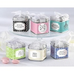 "Kate Aspen ""Unexpected Treasures!"" Favor Tin - Wedding (Set of 12)"