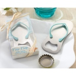 "Kate Aspen ""Pop the Top"" Flip-Flop Bottle Opener"