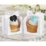 "Kate Aspen ""Sweetness & Light"" Cupcake Boxes (Set of 12)"