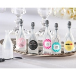 Kate Aspen Bubble Bottles - Wedding (Set of 24) (Available Personalized)