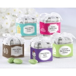 "Kate Aspen ""Unexpected Treasures!"" Favor Tin - Birthday (Set of 12) (Available Personalized)"