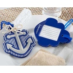 "Kate Aspen ""Anchors Away"" Luggage Tag"