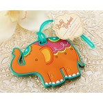 "Kate Aspen ""Lucky Elephant"" Luggage Tag"