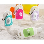 "Kate Aspen ""Fun in the Sun"" Sunscreen Bottle (Available Personalized)"
