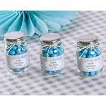 "Kate Aspen ""My Little Man"" Personalized Mini Mason Jar (Set of 12)"
