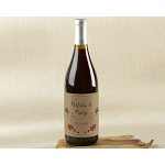 Kate Aspen Personalized Wine Bottle Labels - Fall