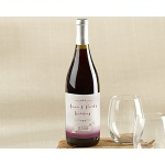 Kate Aspen Personalized Vineyard Wine Bottle Labels