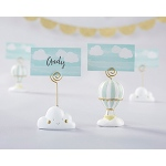 Kate Aspen Up in the Air Place Card Holder (Set of 6)