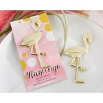 Kate Aspen Fancy and Feathered, Flamingo Bottle Opener
