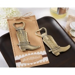 Kate Aspen Just Hitched, Cowboy Boot Bottle Opener