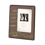 Lillian Rose Daddy Outdoor Frame