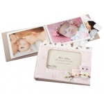 Lillian Rose Pink Owl Photo Album